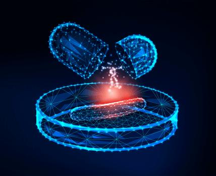Новая платформа поможет разработать более эффективные антибиотики