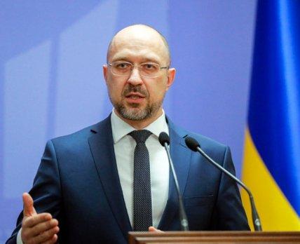 Прем'єр-міністр озвучив штрафи й тюремні строки за підробку ковідних документів