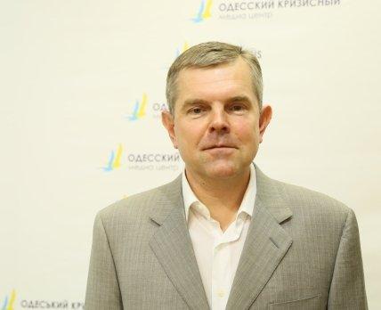 Виктор Шафранский: Через год в стране будет совсем другая ситуация с вакцинацией