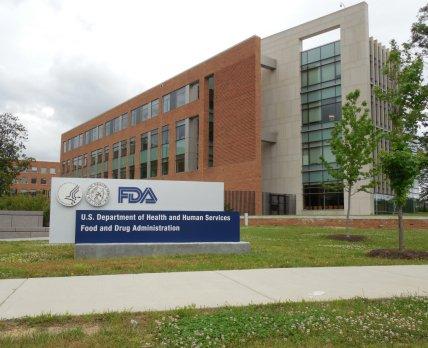 Шок фармы: FDA завернуло Keytruda