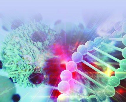 Для боротьби зі спадковими захворюваннями застосували… парацетамол