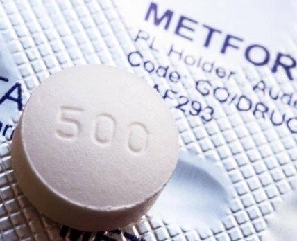 Метформин восстанавливает баланс микрофлоры, истребляя клостридии