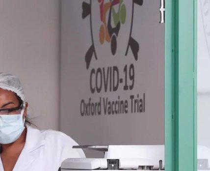 Британцы испытают ингаляционные формы вакцины против коронавируса