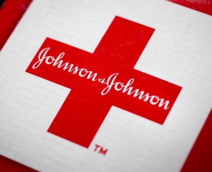 Johnson & Johnson назвали крупнейшим работодателем среди «бигфармы»