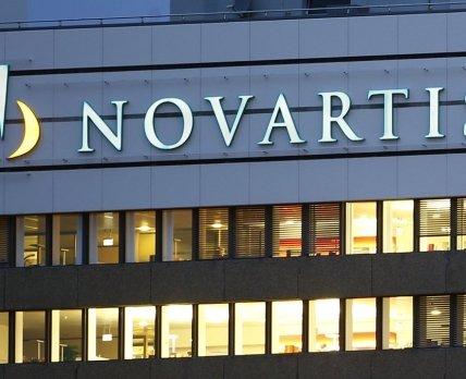 Novartis совместно с правительством проведет уникальное КИ инклизирана в Великобритании