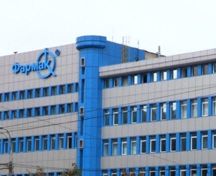 Версия от censor.net: «Фармак» попалa в ТОП-200 крупнейших компаний Украины