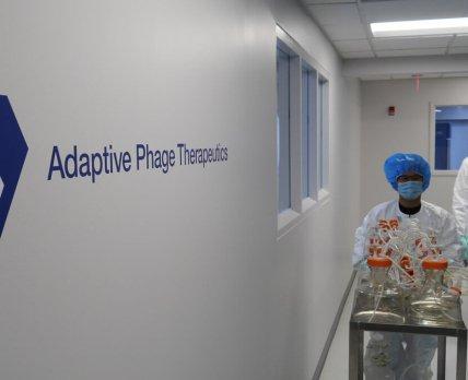 Разработчик бактериофагов намерен победить супербактерии