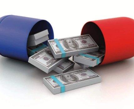Аналіз закупівель лікарських засобів через міжнародні організації