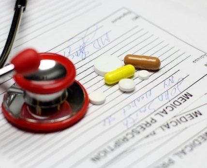 Супрун говорит, что рецепты на лекарства могут стать электронными с 2018 года