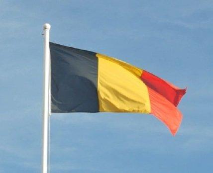 Бельгия подарила Украине 2,5 миллиона СИЗ