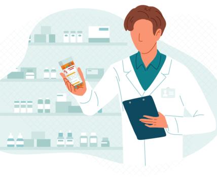 Украинские аптеки начнут продавать препарат против «короны»