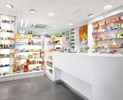 Киевская «Фармация» обустроит аптеки для людей с особыми потребностями