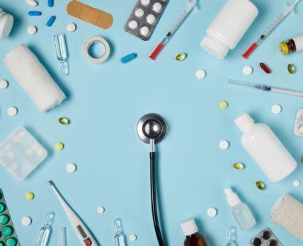 Как изменятся подходы к рыночному надзору за безопасностью медицинских изделий в Украине