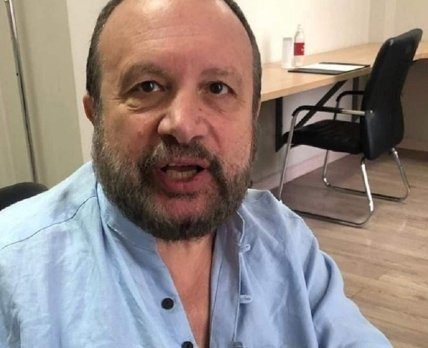 Разработчик украинской вакцины против коронавируса привился препаратом Moderna в США