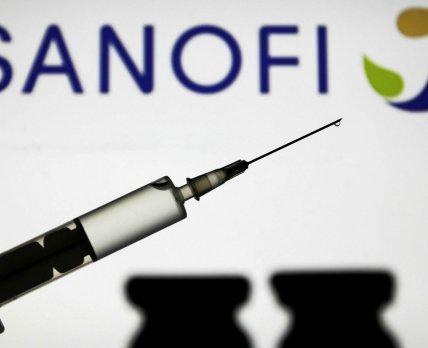 В Sanofi отложили выпуск вакцины от COVID-19