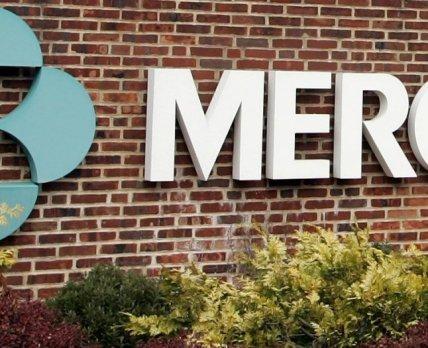Merck & Co предложит свой препарат от ВИЧ-инфекции