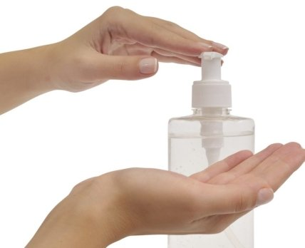 Кокосовое масло защитит руки от воздействия антисептиков