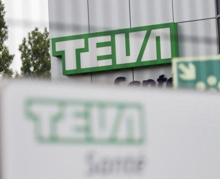 Teva продает американской ANI Pharmaceuticals 22 дженерика