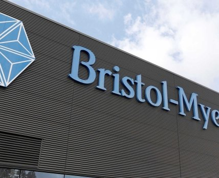 Bristol-Myers Squibb намерена использовать свое лекарство от рассеянного склероза при язвенном колите