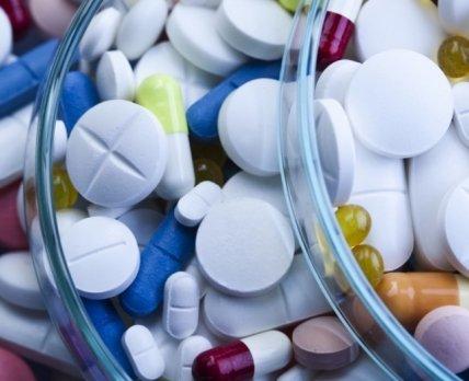 На обеспечение лекарствами Украине ежемесячно необходимо более 750 млн гривен