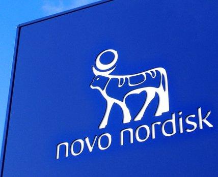 Противодиабетический препарат Novo Nordisk решает проблему ожирения