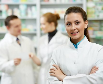 Польские выпускники-фармацевты пойдут в аптеки только если не найдут лучшей работы