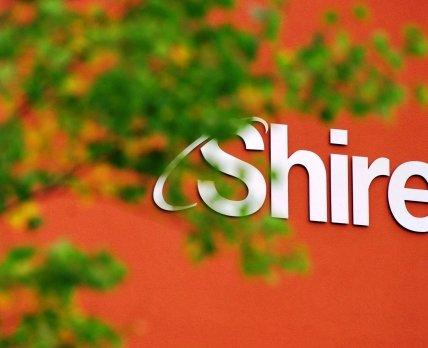 Shire стала фармацевтической компанией года в рамках церемонии вручения наград PharmaTimes