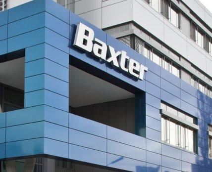 Лидером европейского рынка антиадгезивных препаратов стал Baxter