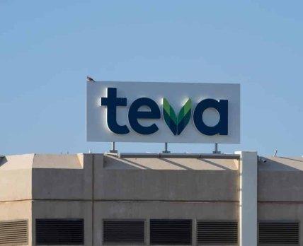 Teva выводит на рынок США первый дженерик Absorica