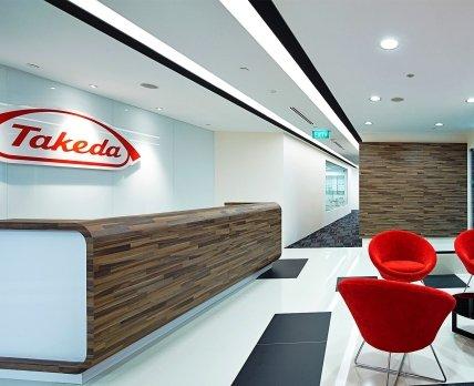 Компания Takeda стала лучшим работодателем Украины по версии Top Employers Institute