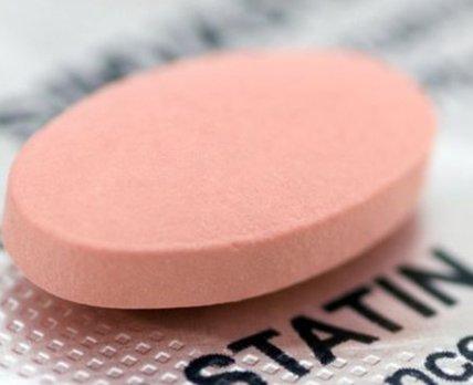Последовательное использование статинов снижает риск смерти от рака