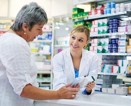 ТОП-5 горячих майских тем в аптеке