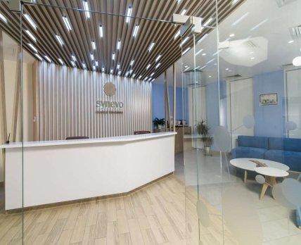 Коммерческий директор «Синэво»: Отношения на медицинском рынке Украины – это такой БДСМ без права выбора