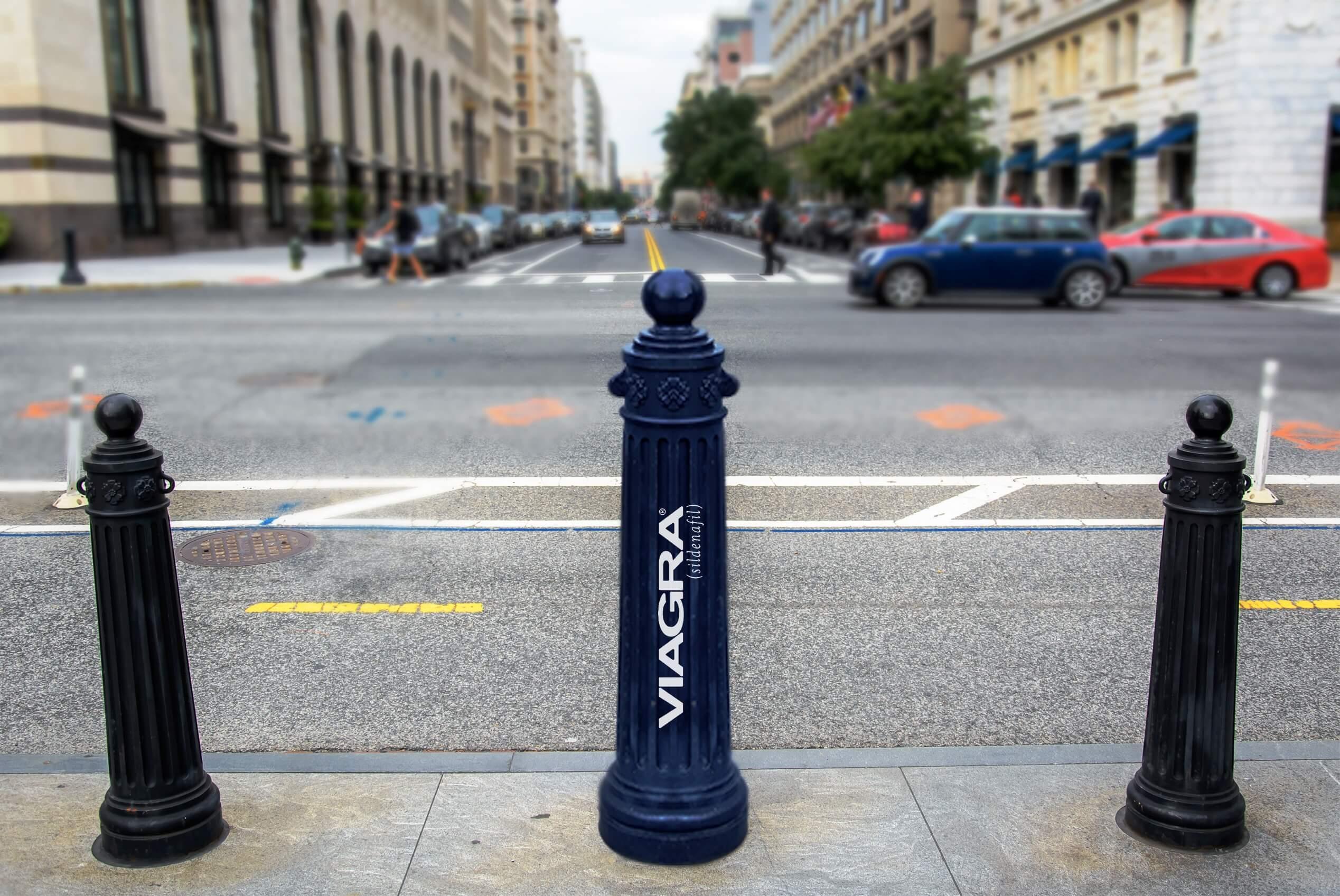 Viagra Street